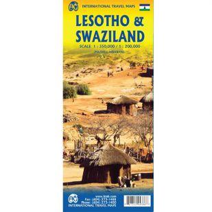 Itm Lesotho & Swaziland