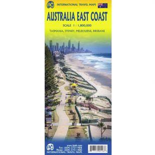 Itm Oostkust Australië