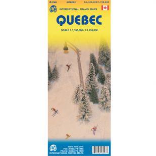 A - Itm Canada - Quebec