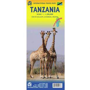 Itm Tanzania