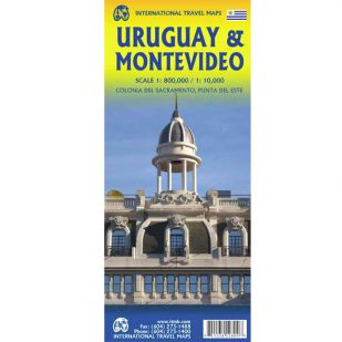 Itm Uruguay & Montevideo