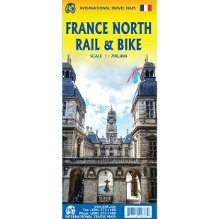Itm Noord-Frankrijk - Rail & Bike
