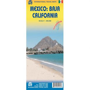 Itm Mexico - Baja California