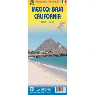 Itm Mexico - Baja California