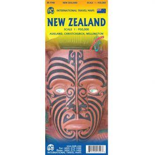 A - ITM Nieuw-Zeeland