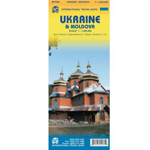 A - Itm Oekraïne & Moldavië
