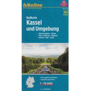 Kassel und Umgebung RK-HES01