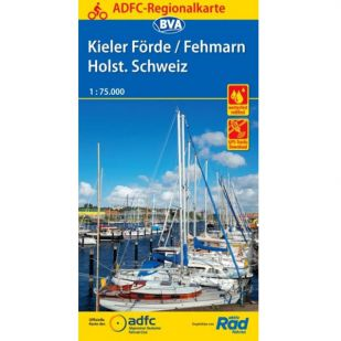 Kieler Förde/Fehmarn Holsteinische Schweiz