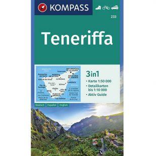 KP233 Teneriffa