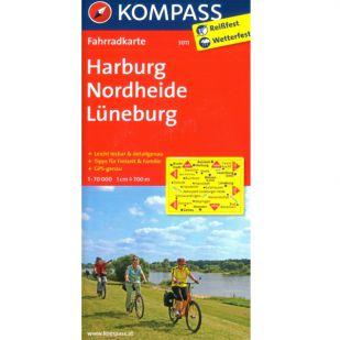 A - KP3011 Harburg - Nordheide - Lüneburg