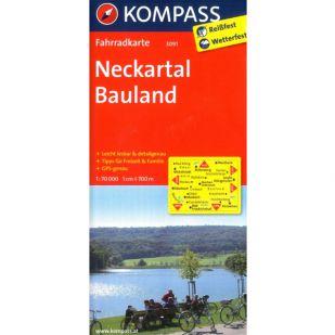 A - KP3091 Neckartal - Bauland