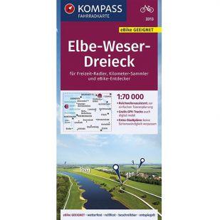 KP3313 Elbe-Weser-Dreieck