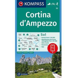 KP55 Cortina D'ampezzo