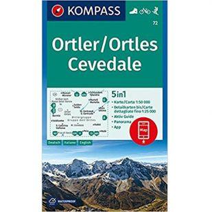 KP72 Ortler Ortles-Cevedale