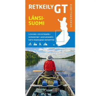GT: Lansi Suomi