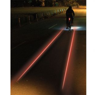 Laser Drive