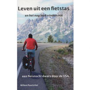 Leven uit een fietstas - De Transam dwars door Amerika