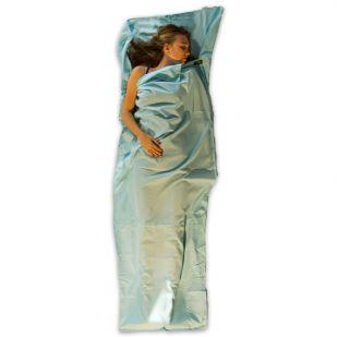 Lichtgewicht Lakenzak Mummy