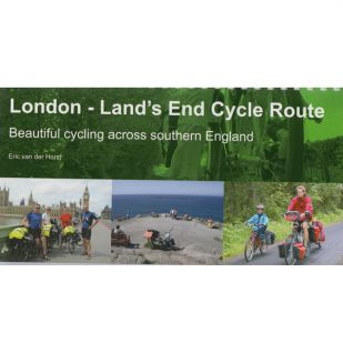 London - Land's End cycle Route