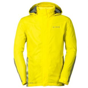 A - Vaude Men Luminum Jacket