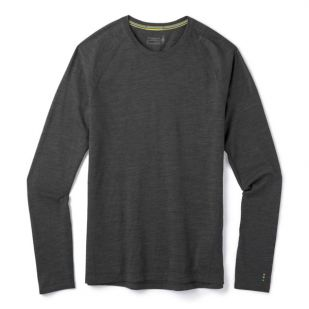 A - Smartwool Men's Merino 150 Baselayer Long Sleeve - maat XXL