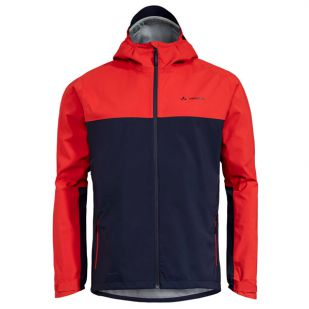 Vaude Men's Moab Rain Jacket