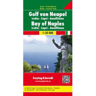 F&B Golf van Napels- Ischia – Capri – Amalfitana (AK0606)