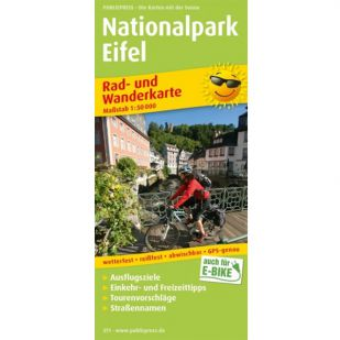 Publicpress: Nationalpark Eifel