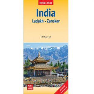 Nelles India Ladakh - Zanskar