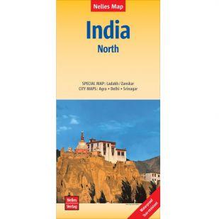 Nelles India Noord