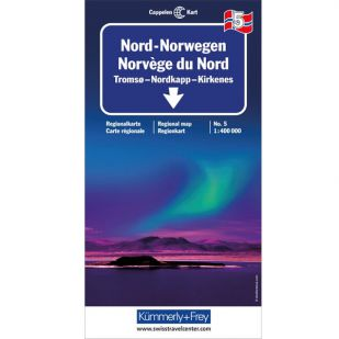 K&F 5. Norwegen Nord