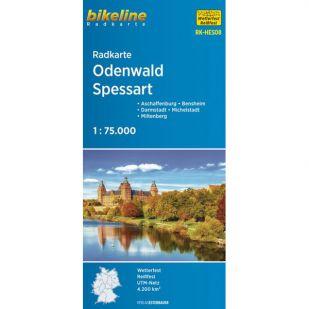 Odenwald Spessart RK-HES08