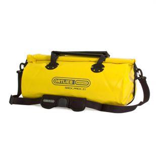 A - Rack-Pack oude kleur geel - 49L