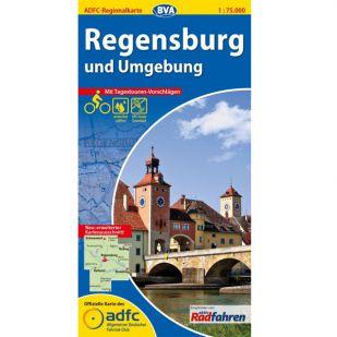 Regensburg und Umgebung
