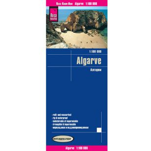 Reise-Know-How Algarve