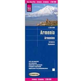 Reise-Know-How Armenië