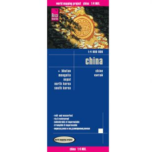 Reise-Know-How China