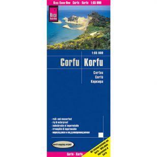 Reise-Know-How Corfu