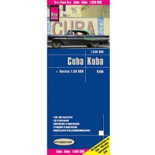 Reise-Know-How Cuba