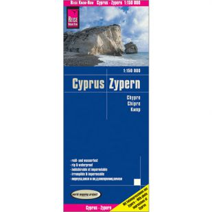 Reise-Know-How Cyprus