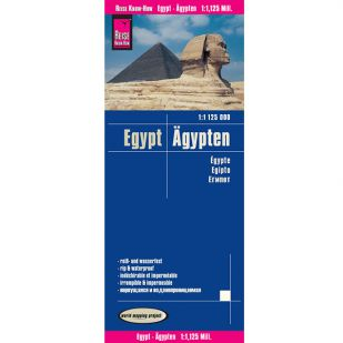 Reise-Know-How Egypte