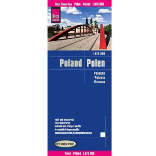 Reise-Know-How Polen
