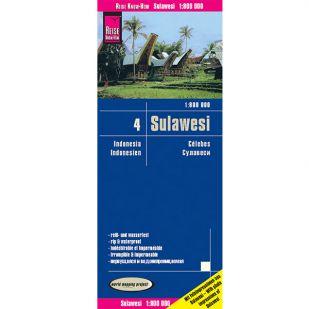 Reise-Know-How Indonesië 4 - Sulawesi