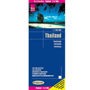 Reise-Know-How Thailand