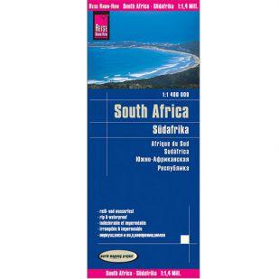 Reise-Know-How Zuid-Afrika