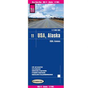 Reise-Know-How VS - Alaska
