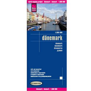 Reise-Know-How Denemarken