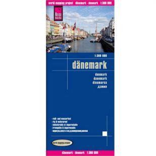 Reise-Know-How Denemarken