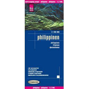 Reise-Know-How Filipijnen