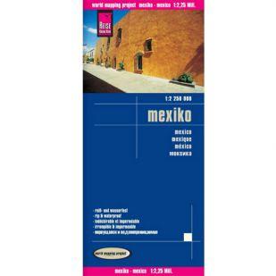Reise-Know-How Mexico